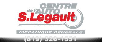Centre de l'auto S. Legault